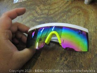 Sunglasses No box