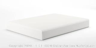 Zinus 12 Inch Gel-Infused Green Tea Memory Foam Mattress, King (Online $453)
