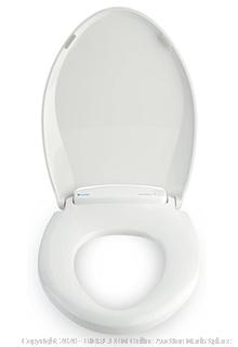 Brondell Lumawarm heated nightlight toilet seat(Powers on)