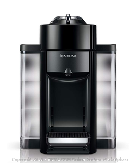 Nespresso Black Vertuo Espresso Machine (NEW) (Online $199)