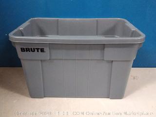 Brute Storage Container