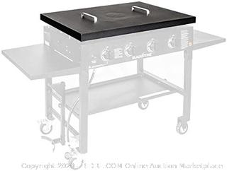 """Blackstone 5004 Griddle Grill 36"""" Hard Cover, 36 Inch, Black( Factory sealed box) (Online $83)"""