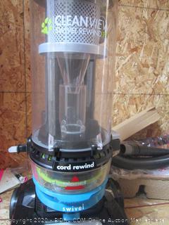 Bissell CleanView Swivel Rewind Pet Vacuum