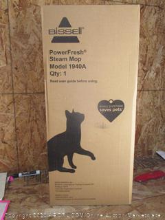 Bissell PowerFresh Steam Mop