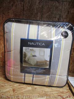 Comforter Set Size Full