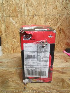 Torin Big Red Jacks Hydraulic Welded Bottle Jack
