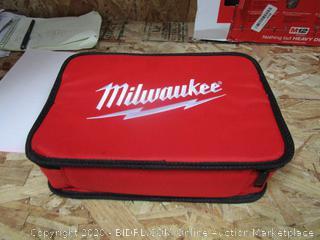 Milwaukee Cordless Ratchet Kit