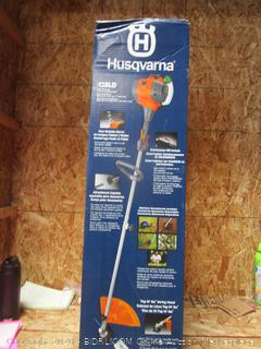 Husqvarna Trimmer 17 inch Cutting Path