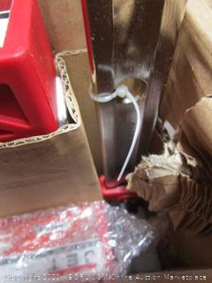 12-Pc. Framing Clamp Kit