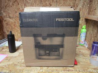 Festool Cleantec