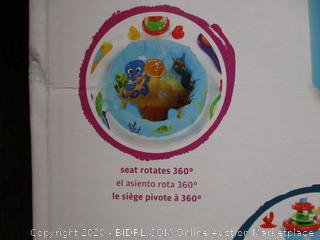 Baby Einstein Activity Saucer