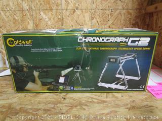 Caldwell Chronograph G2