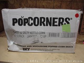 Popcorners Sweet & Salty Kettle Corn