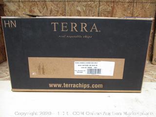 Terra Sweet Potato Vegetable Chips