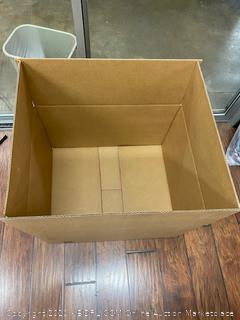 """5 pack of Cardboard Moving Boxes - (Size 16""""x 21""""x 26"""")"""