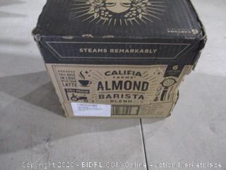 Califia Barista Blend Almondmilk  Dairy Free