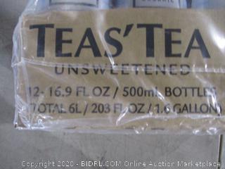 Teas Tea  Unsweetened