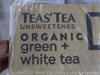 Tea's Tea Unsweetened