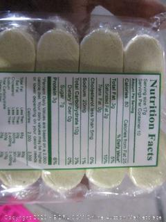 Aling Conchig salted Tamarind