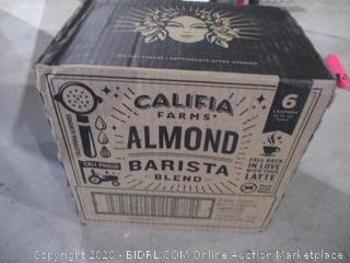 Califia Almond Barista Blend