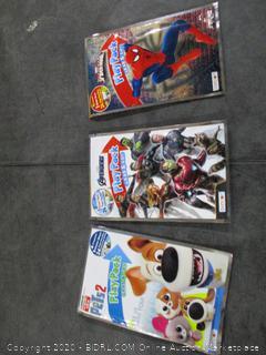 Box Lot Toys