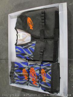 Nerf Tactical Pack