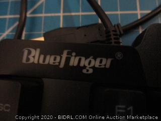 BlueFinger