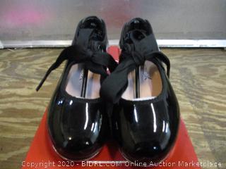 Capezio Tap Shoes Size 8M