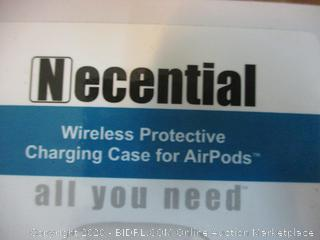 Wireless Protective Charging Case for Air Pods