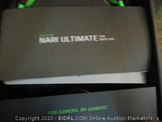 XBOX Razer Mari Ultimate