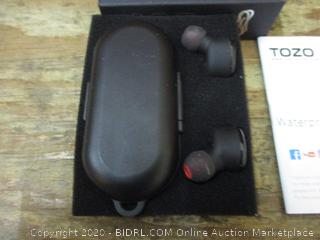 TOZO  Earbuds