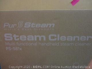 Pur Steam Steam Cleaner