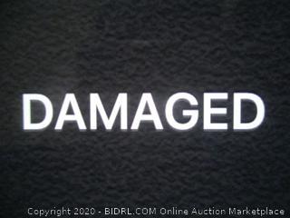 Samsung  Premium UHD TV  Damaged See Pictures
