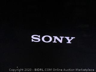 """Sony Bravia 65""""  TV See Pictures"""