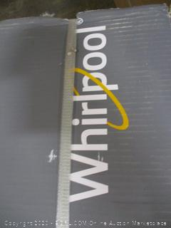 Whirlpool  4.3 Cubic Feet Compact Refrigerator