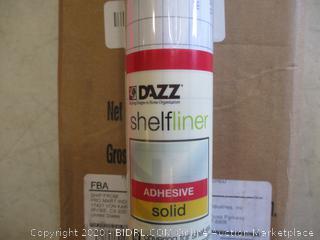 Shelfliner (Sealed Opened for Picturing)