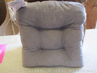 Chair Cushion (Sealed Opened for PIcturing)