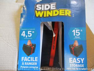 Side Winder Hose