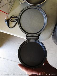 Dash Mini Maker Griddle
