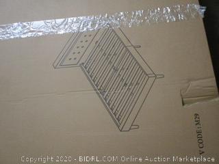 Upholstered Platform Bed Size Queen