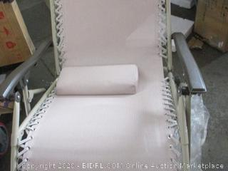 Zero Gravity Chair (Sealed Opened for Picturing)