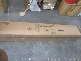 Mattress Bed in a Box Size King