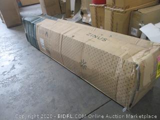 Hybrid Foam Mattress Size King