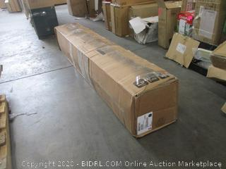 Mattress Bed in a Box King