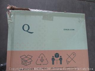 Memory Foam Mattress Size Queen