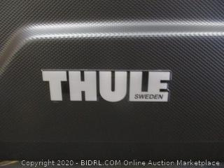 Thule Force XT-XL Car Top Carrier
