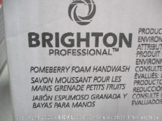 Brighton Foam Handwash