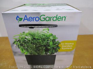 AeroGarden Harvest 360 Indoor Hydroponic Garden