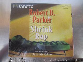 Robert Parker Shrink Rap Audio
