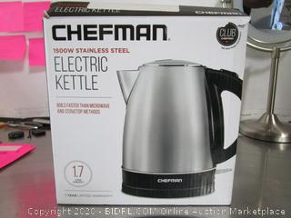 Chefman Electric Kettle